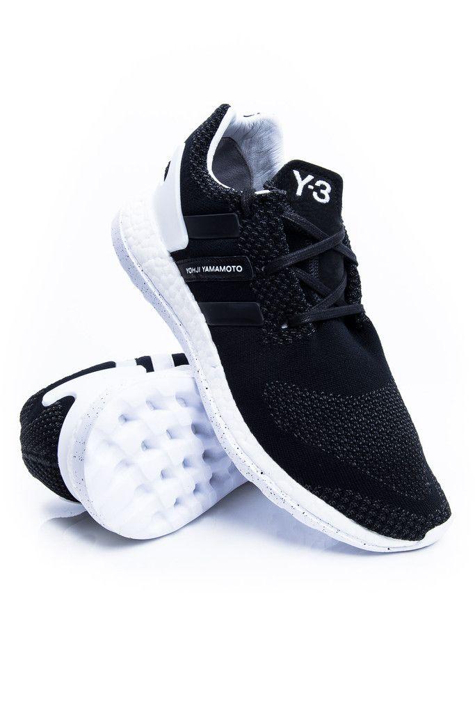221606f3b5c1e Y-3 Pure Boost ZG Knit Sneaker AQ5731