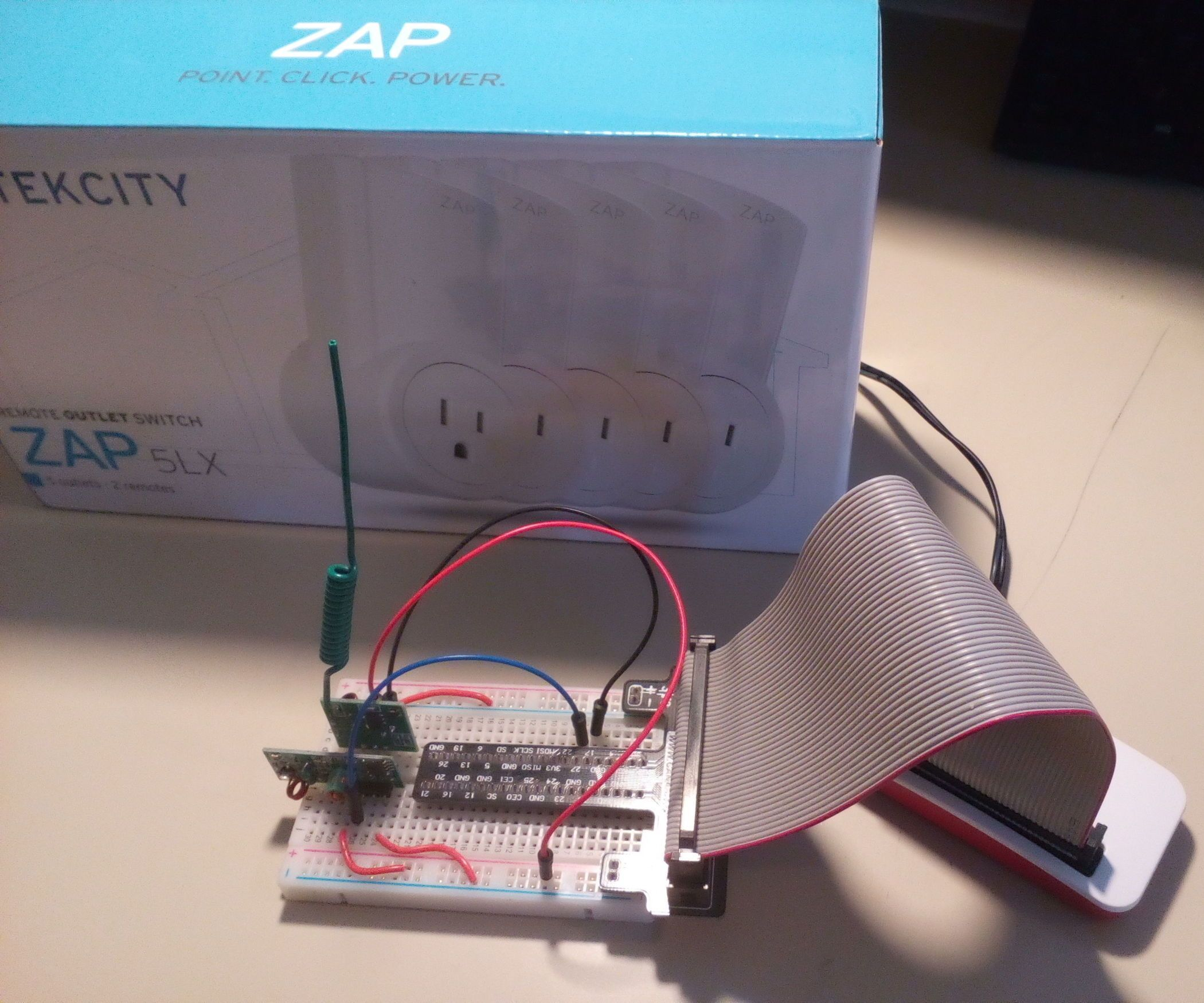 cheap and effective home automation with raspberry pi home