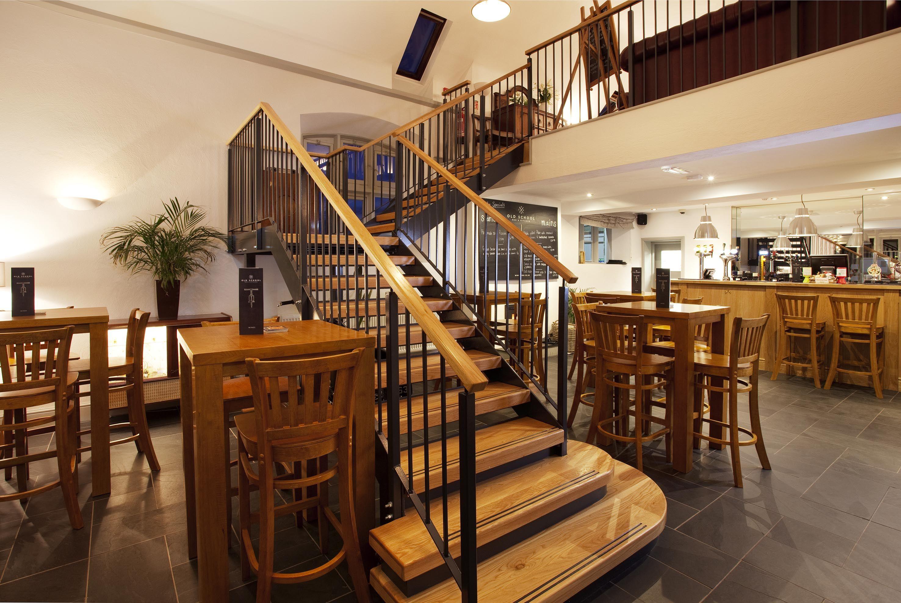 Old School Bar Kitchen Kitchen Bar Old School Restaurant