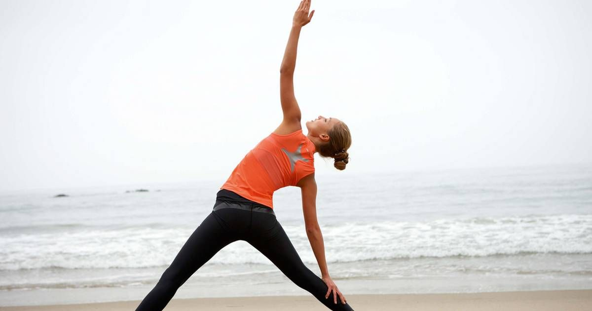 What Are the Benefits of Yoga? Yogis Are Less Stressed, Probably Better Than You — Mic