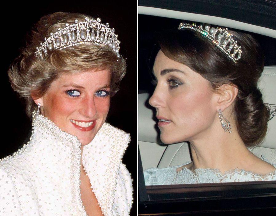 the royal tiaras royal galleries pics express co uk lovers knot tiara princess diana tiara tiara lovers knot tiara princess diana tiara