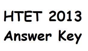 HTET Answer key 2013 | Download HTET Solutions 2013,HTET answer key,2013 answer key of HTET,2013 HTET solutions,download HTET 2013 answer key,HTET 2013 key