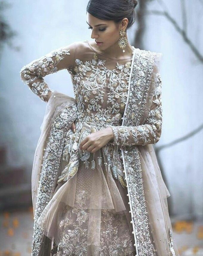 86e0e877b32 Pakistani couture More. Pakistani couture More Pakistani Bridal Wear