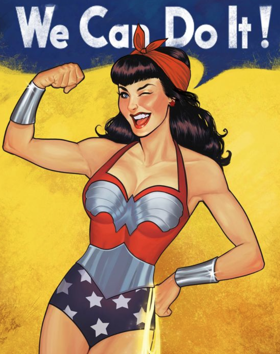 Donne Che Verranno Wonder Woman Pinterest Wonder Woman Comics