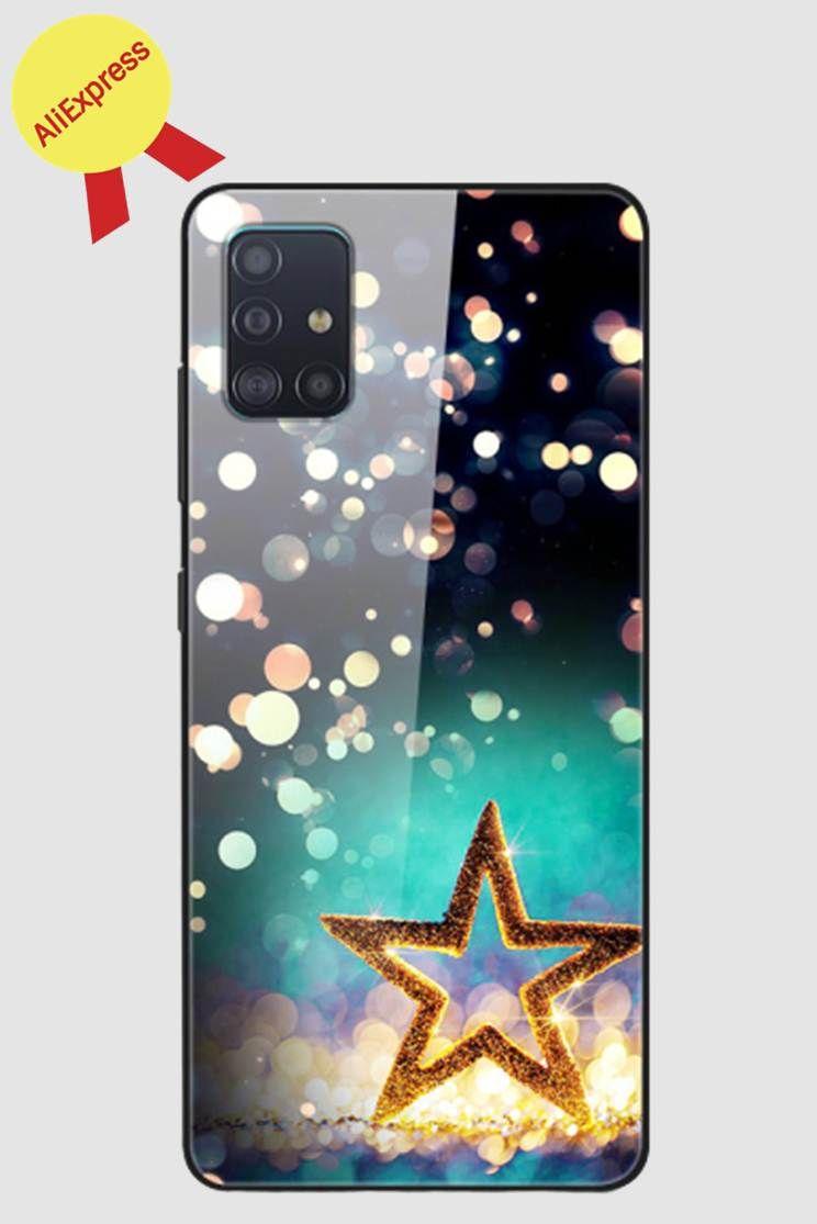 Quality Case for Samsung A51, Galaxy A71