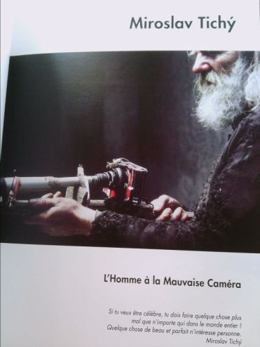 Miroslav Tichy L Homme A La Mauvaise Camera French Edition New And Used Books From Thrift Books Used Books Book Lovers Gifts Books