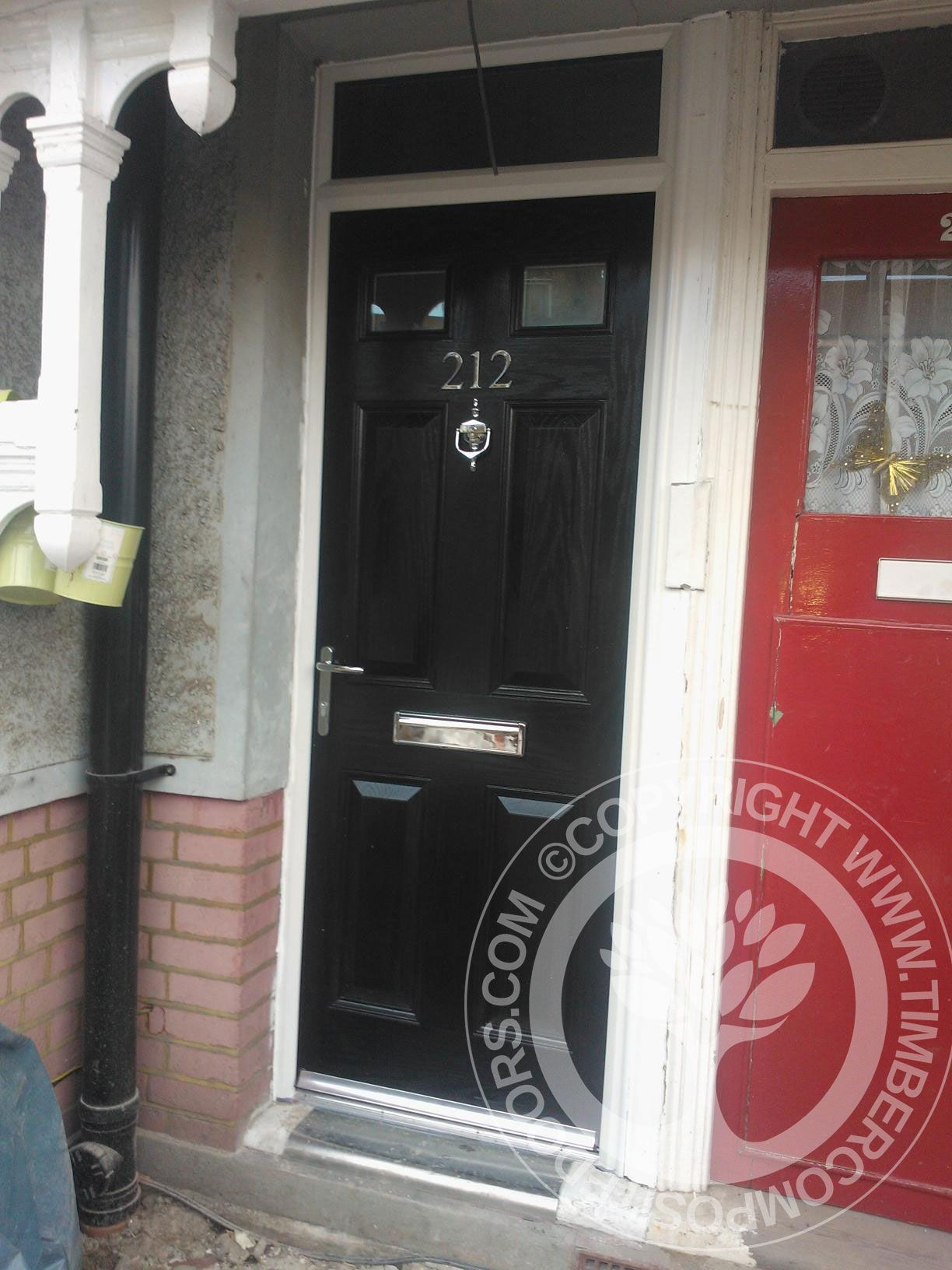 Black Front Doors Black Front Doors With more and more people asking ...