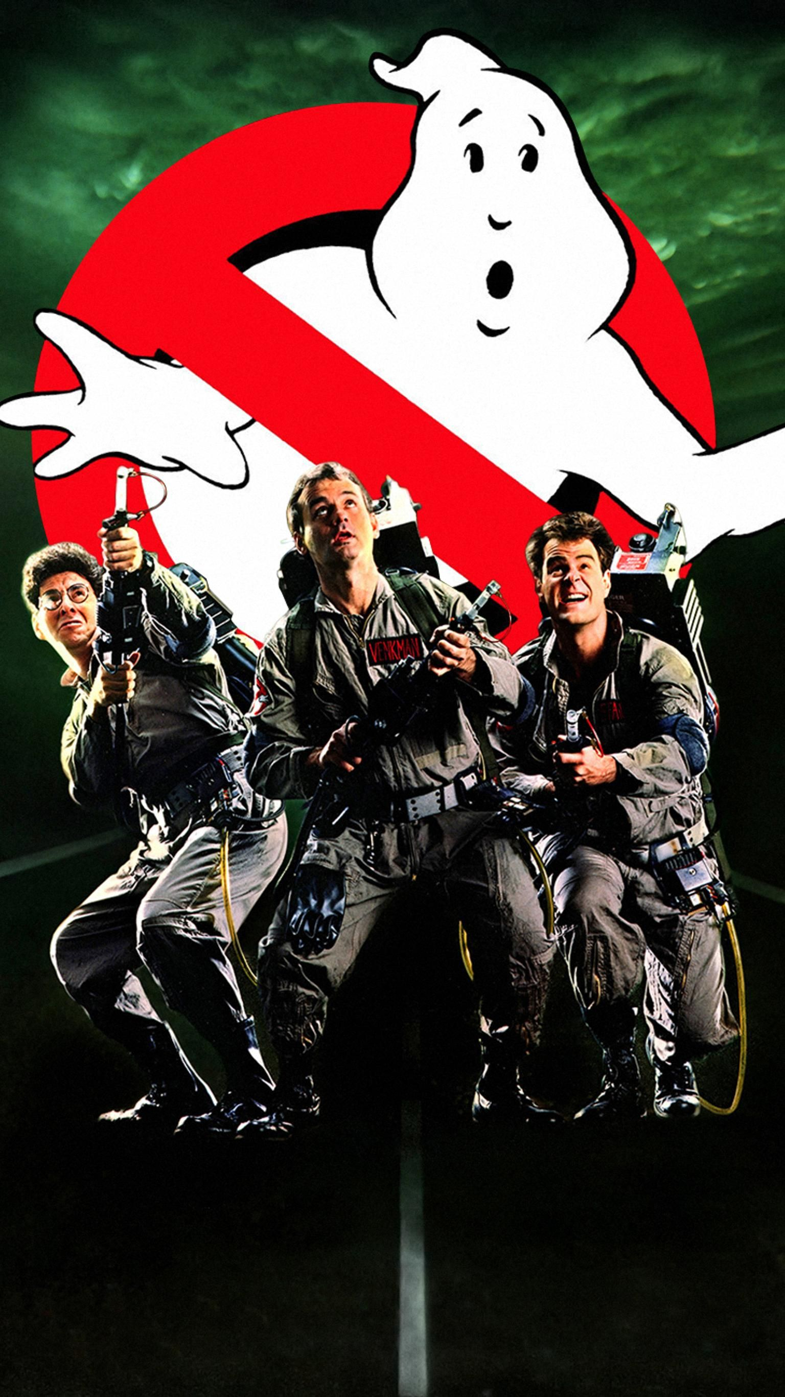 Ghostbusters 1984 Stream