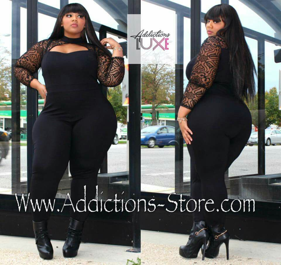 Addictions Luxe And Kamora Owens
