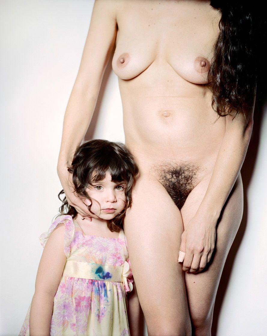 bad parents nude son