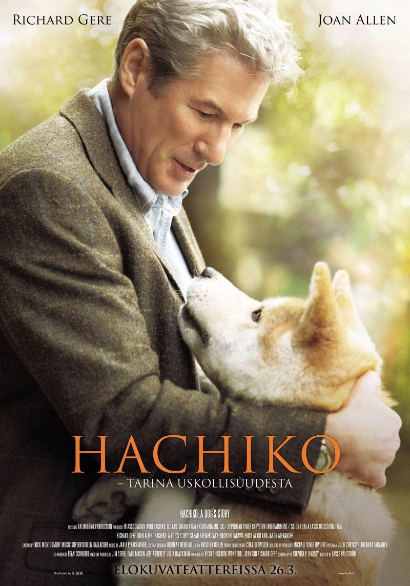 FILM HACHIKO IL TUO MIGLIORE AMICO SCARICA