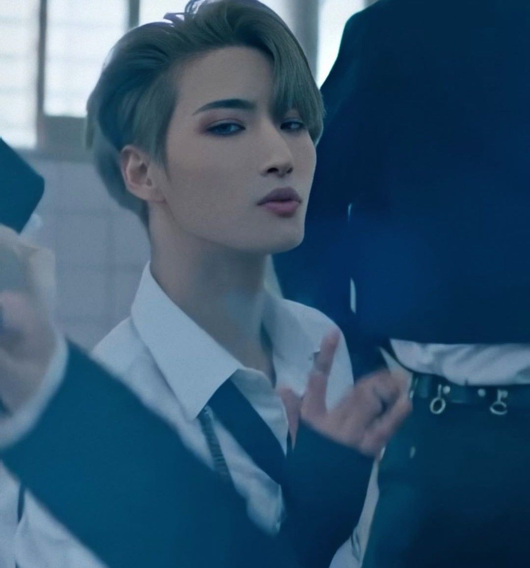 Seonghwa My Baby Daddy All About Kpop Baby Daddy