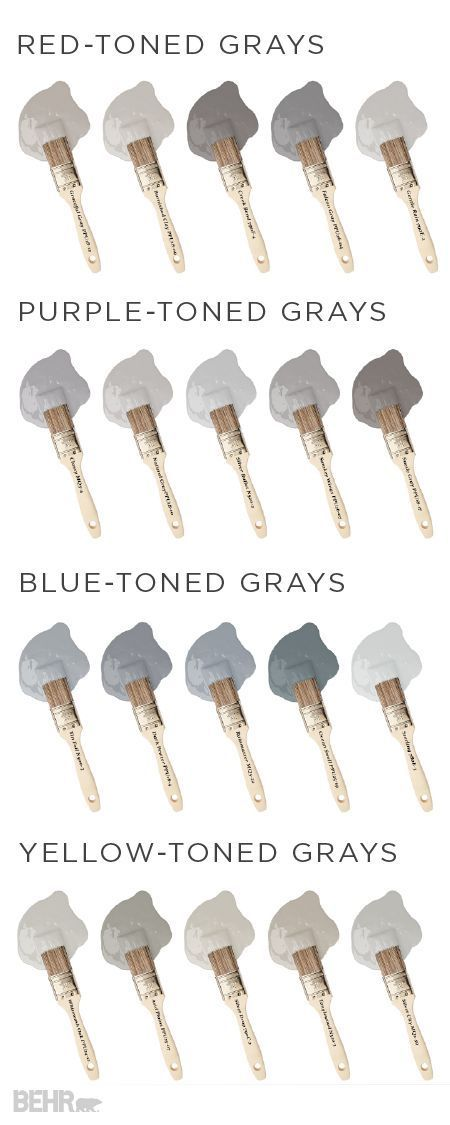 Interior Decorating With Color Cool Hues Tones Gray