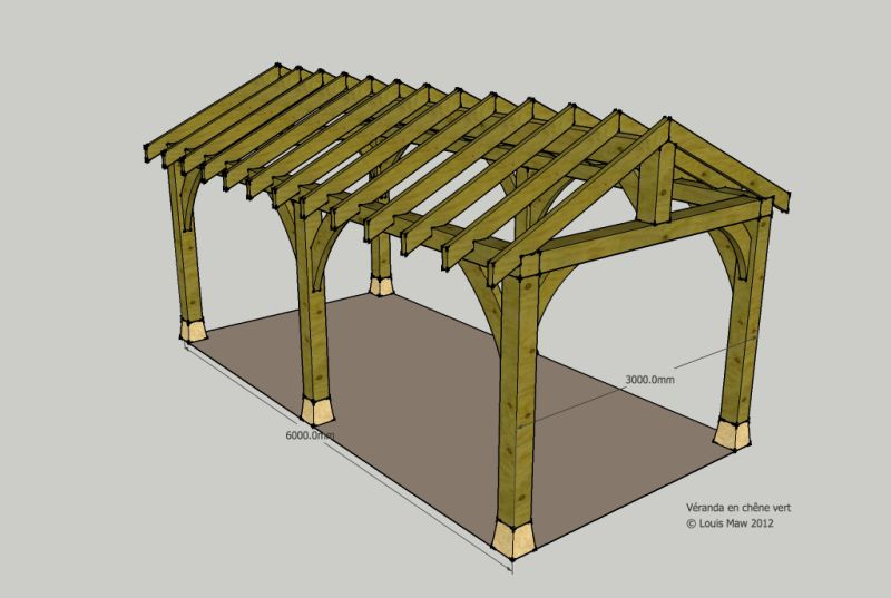 Build carport framing plans diy pantry cupboard
