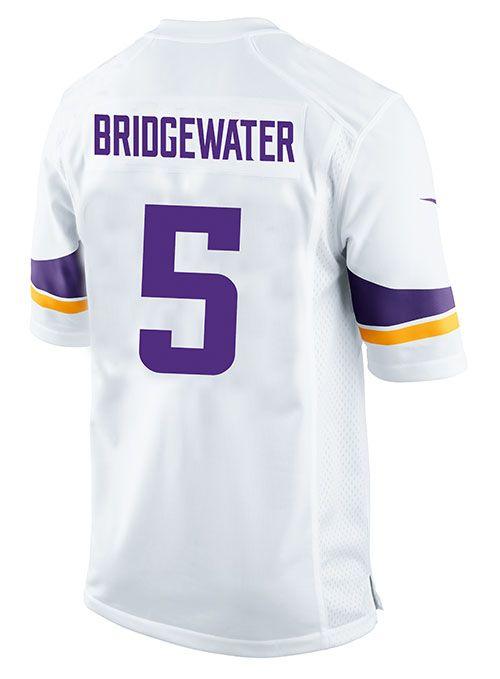 teddy bridgewater jersey