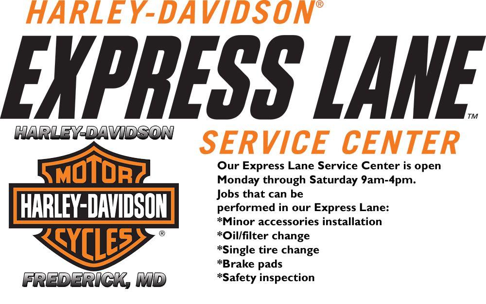 Harley Davidson Of Frederick Maryland