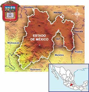 Pin En Estado Mexico
