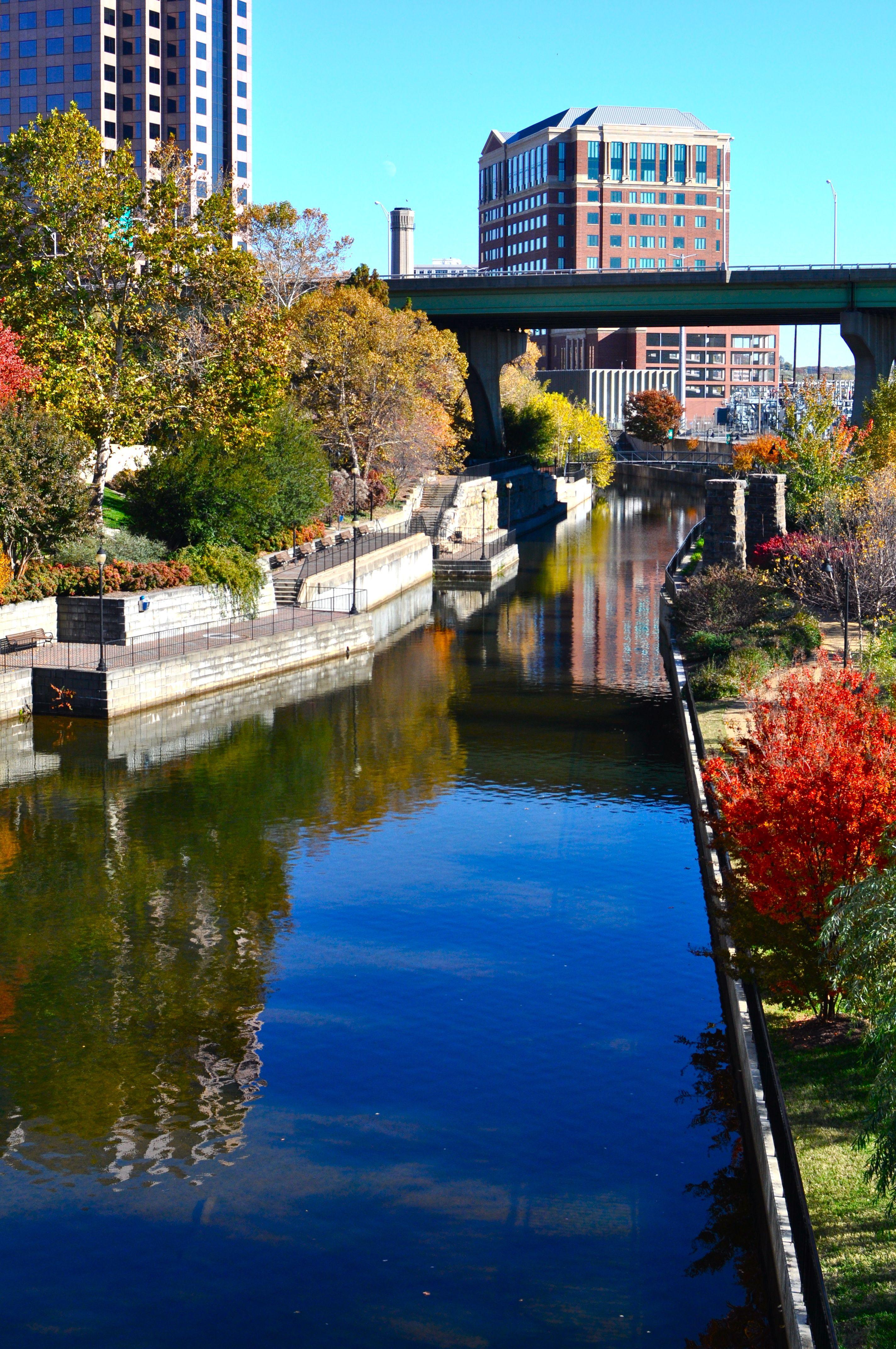 Canal walks 10