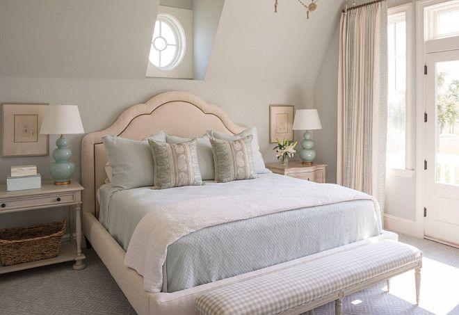 Master bedroom color palette calming bedroom bedroom - Relaxing master bedroom paint colors ...