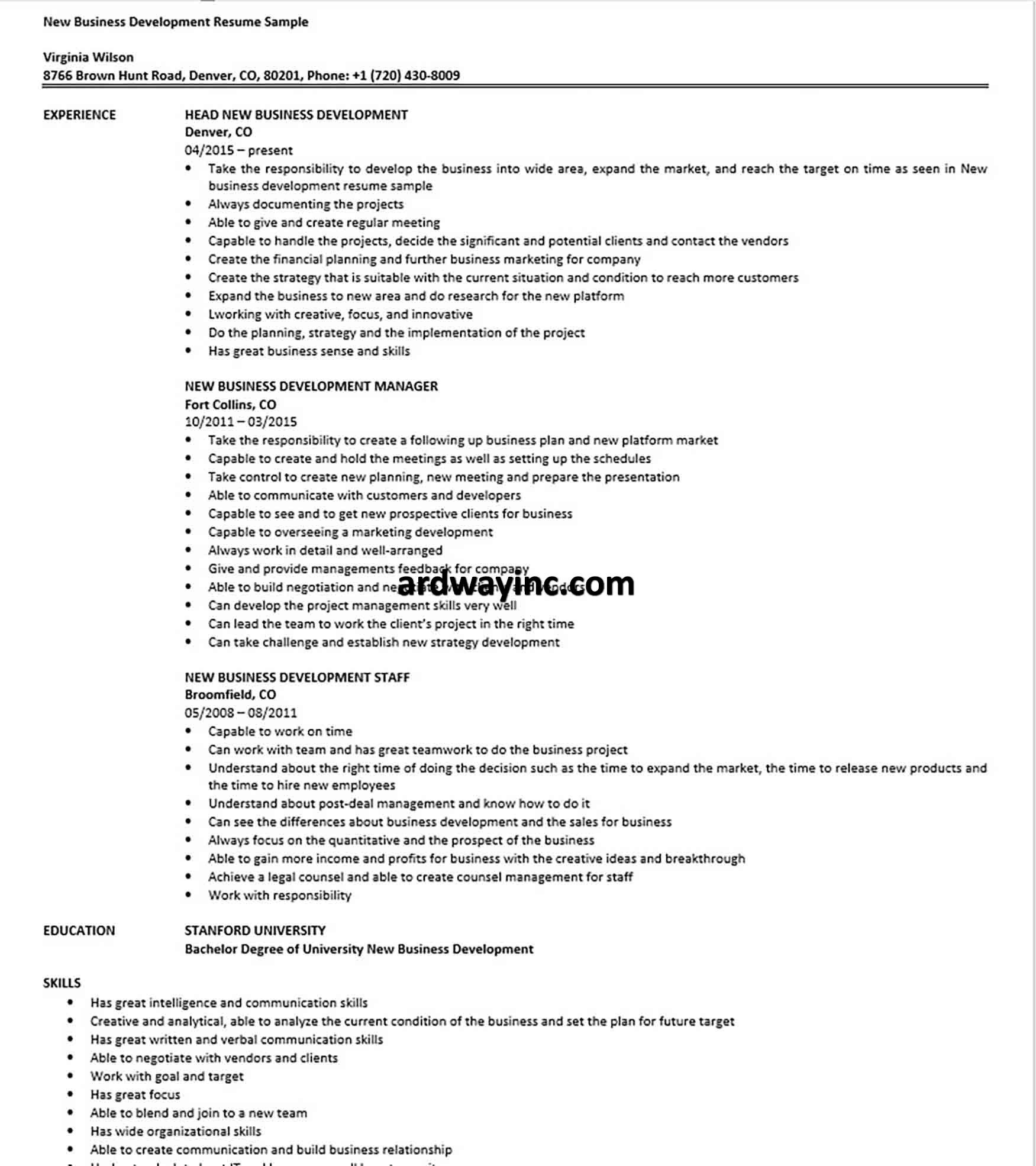pin on business template resume samples for warehouse workers doctor objective latest format job application