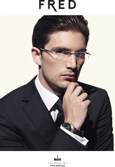 cf00e6ef7d7a0 Fred eyewear style for men …