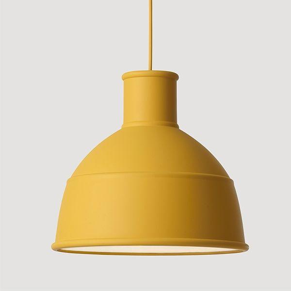 Muuto unfold pendant light golden yellow pinterest pendant muuto unfold pendant light aloadofball Choice Image