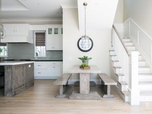 Sherwin Williams Sw7010 White Duck The Paint Color Is Sherwin