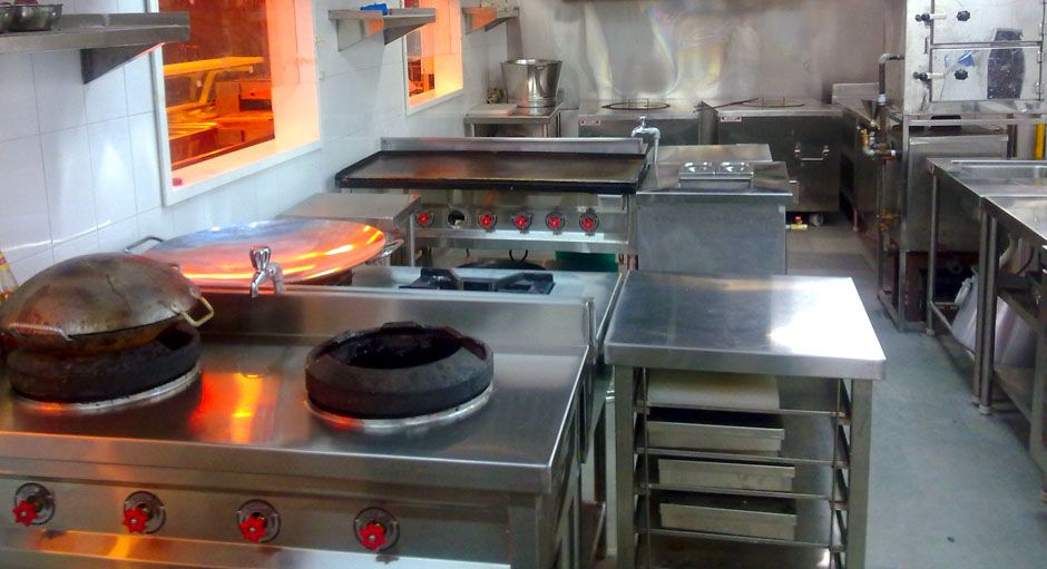 We are one of the Leading Kitchen Equipments Manufacturers in ...