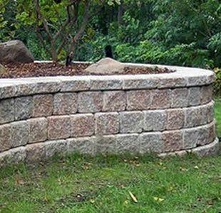 Retaining Wall Ideas Ideas | Garden Wall Design And Construction .