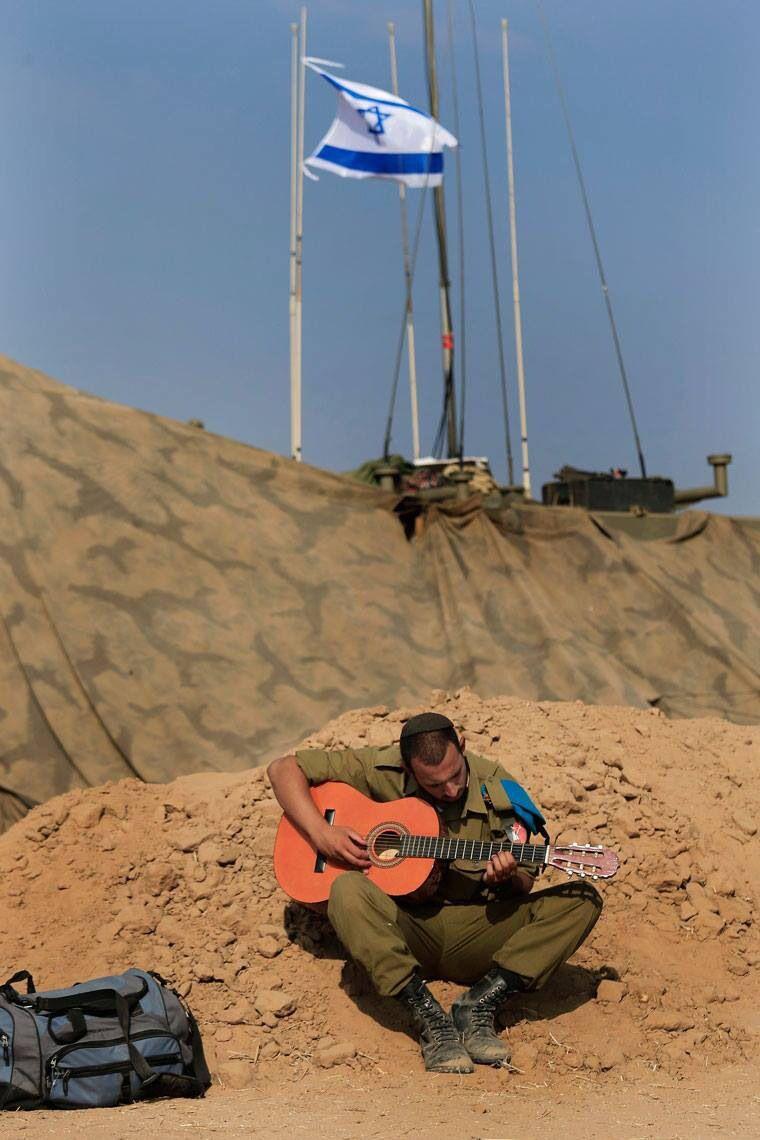 IDF :)