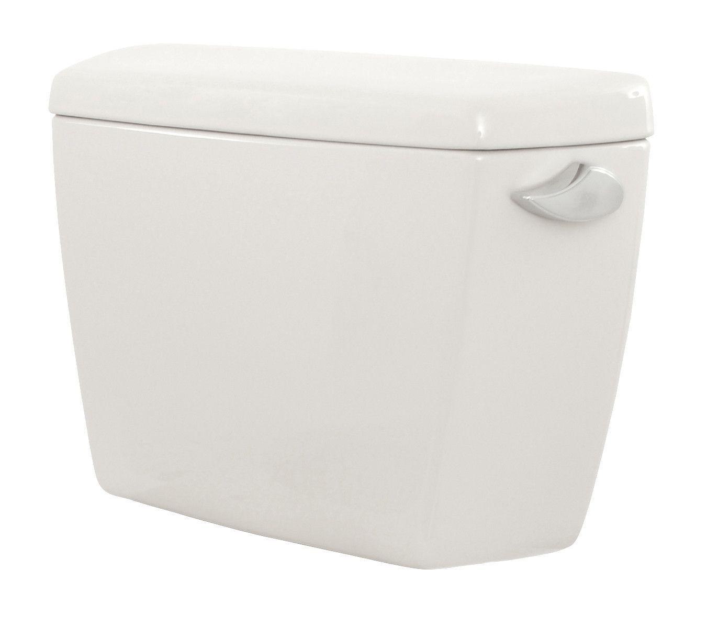 Drake E-Max 1.28 GPF Toilet Tank Only