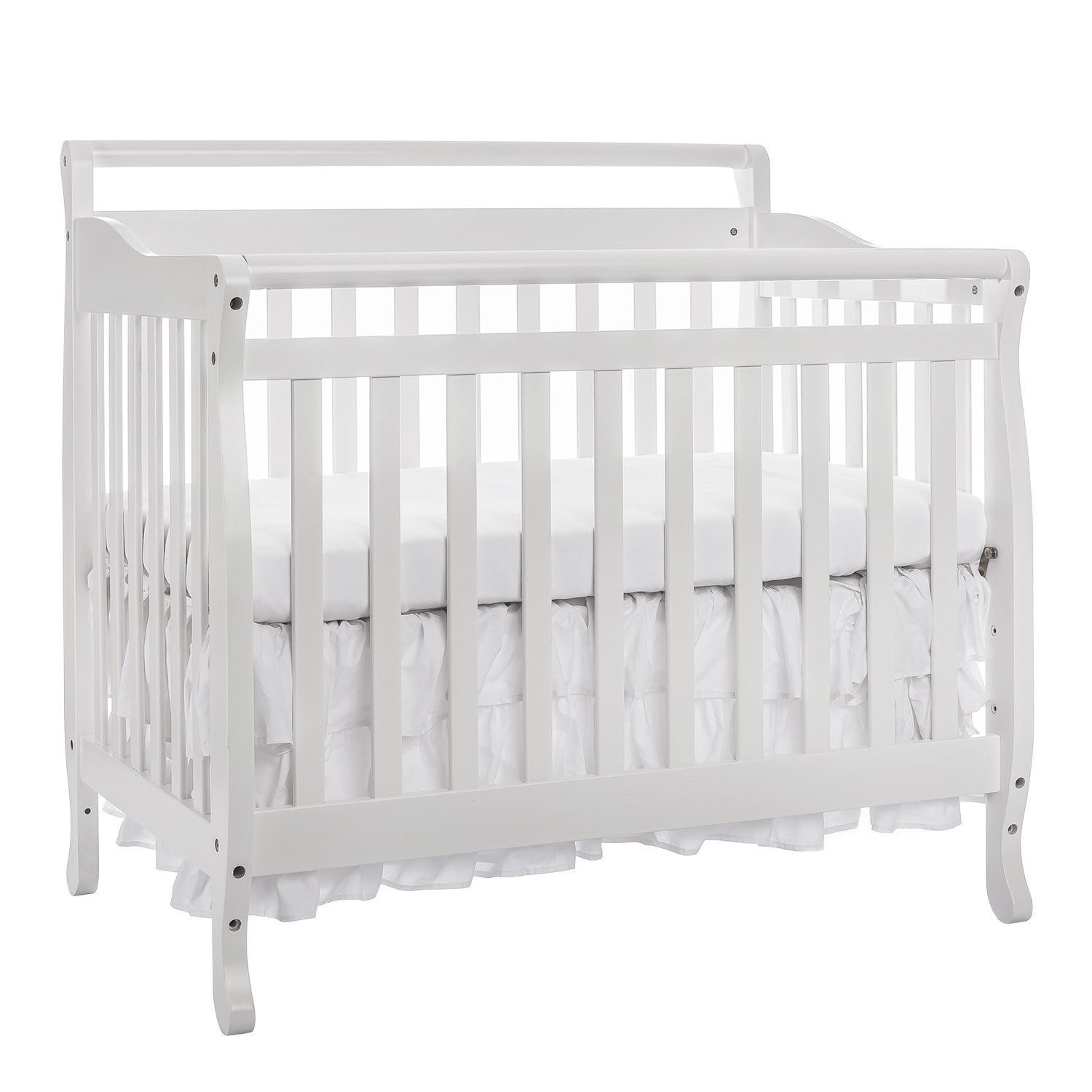 portable convertible crib instead of converting to full size bed