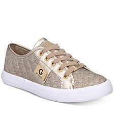 GBG Los Angeles Backer Lace Up Sneakers & Reviews Athletic