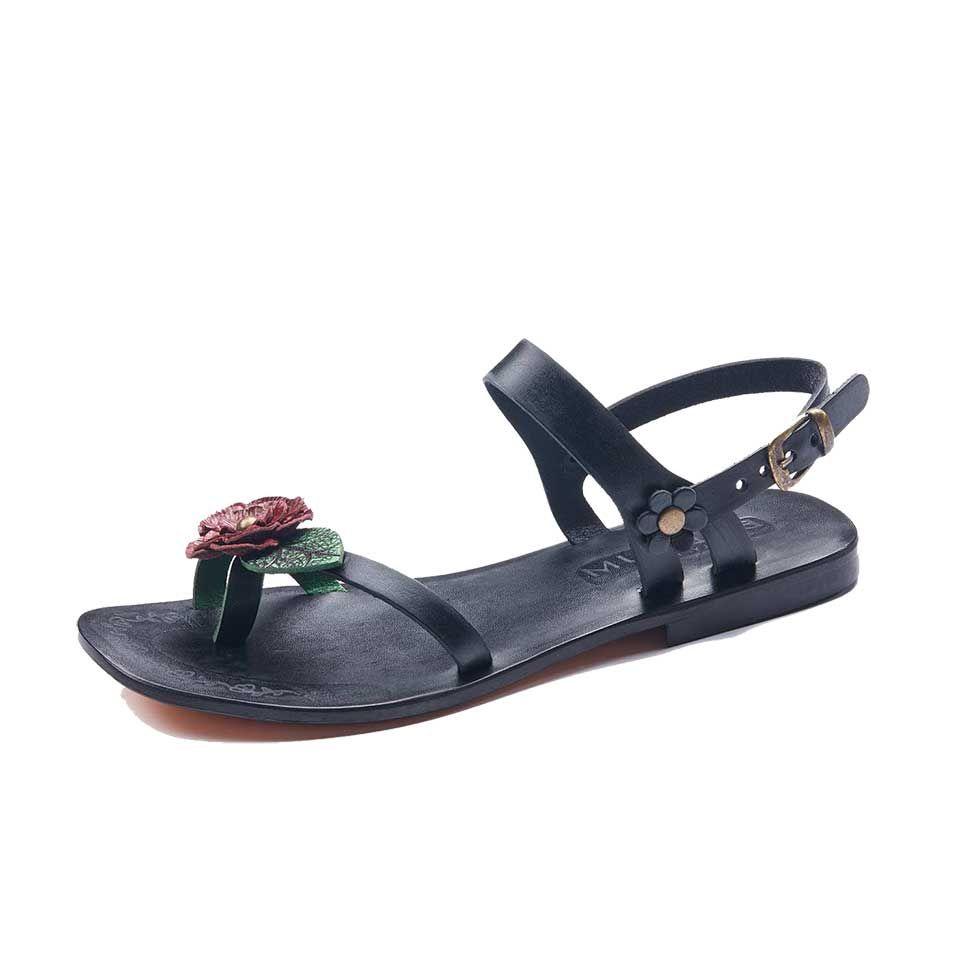 093df1d79 2019的Handmade Leather Bodrum Sandals Women - Black Leather Sandals ...
