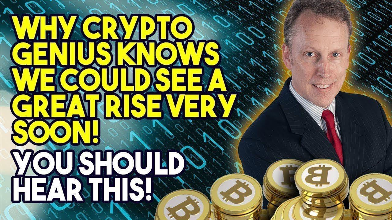 Crypto Genius Network.