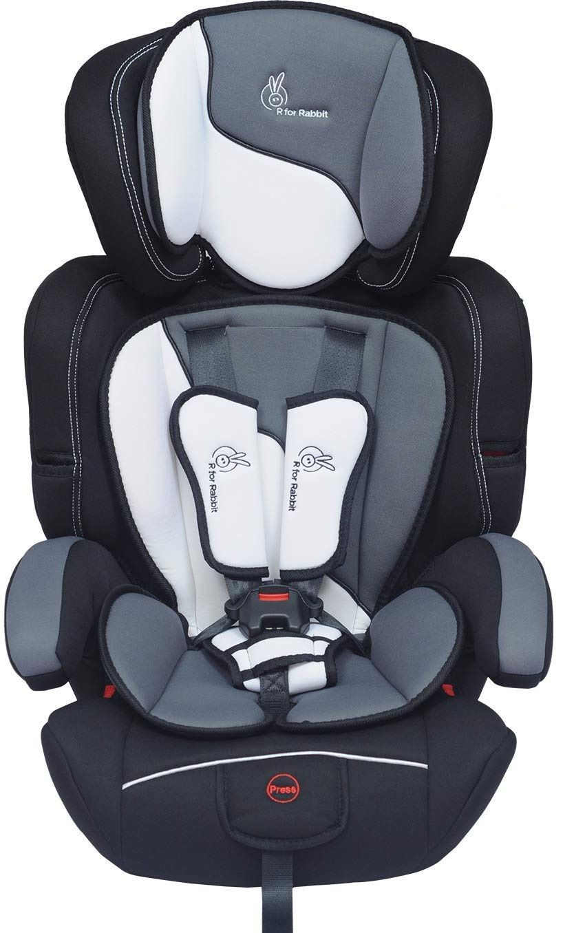 R for Rabbit Jumping Jack Grand Car Seat Baby car seats