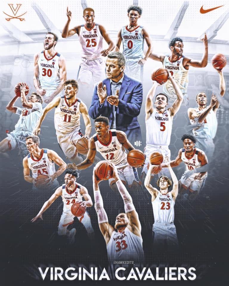 Jack Salt Virginia Cavaliers Final Four Basketball Jersey - White