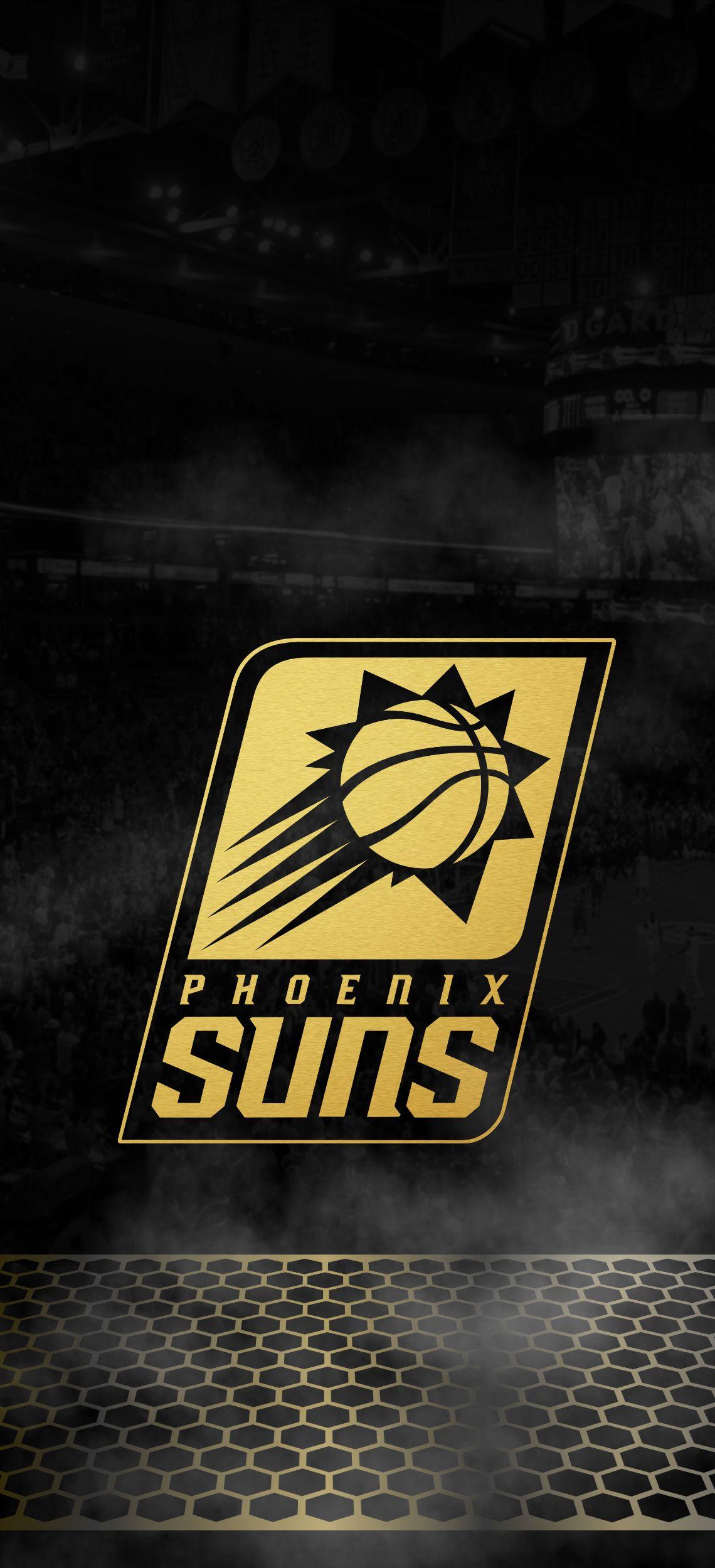 Phoenix Suns Iphone Wallpapers - Wallpaper