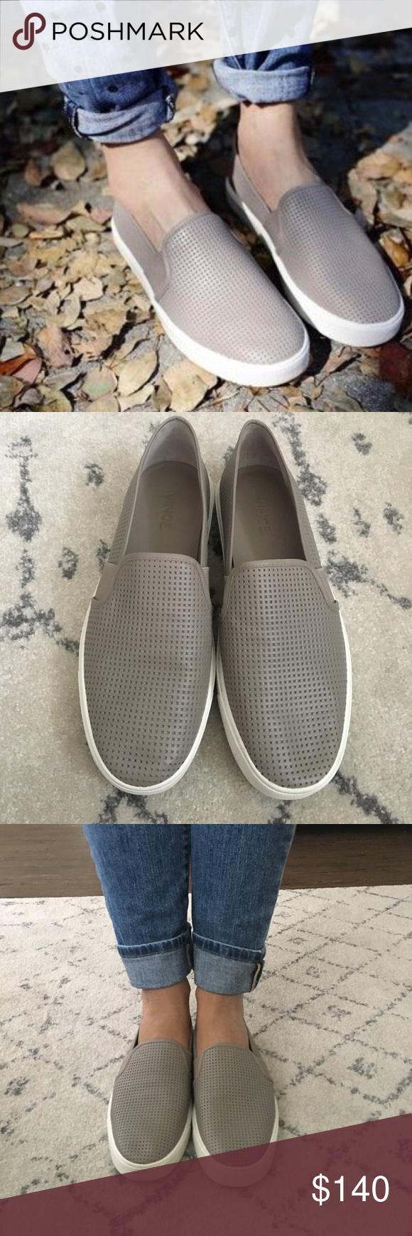 Vince Blair 5 Slip on Sneakers | Slip
