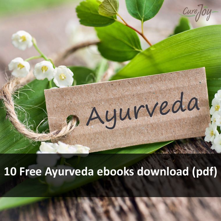 10 Free Ayurveda Ebooks To Download Pdf Ayurveda Ayurvedic Treatment Ayurveda Diet