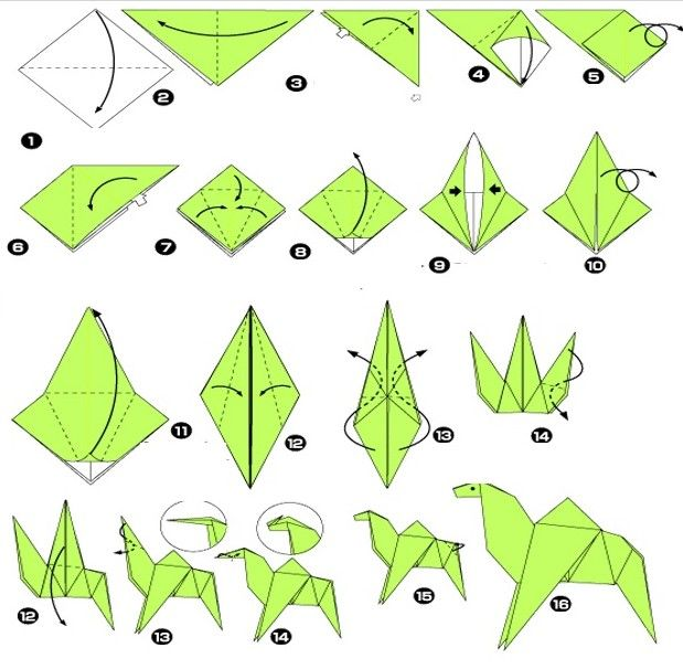 Оригами из конопли марихуана ростов на дону купить