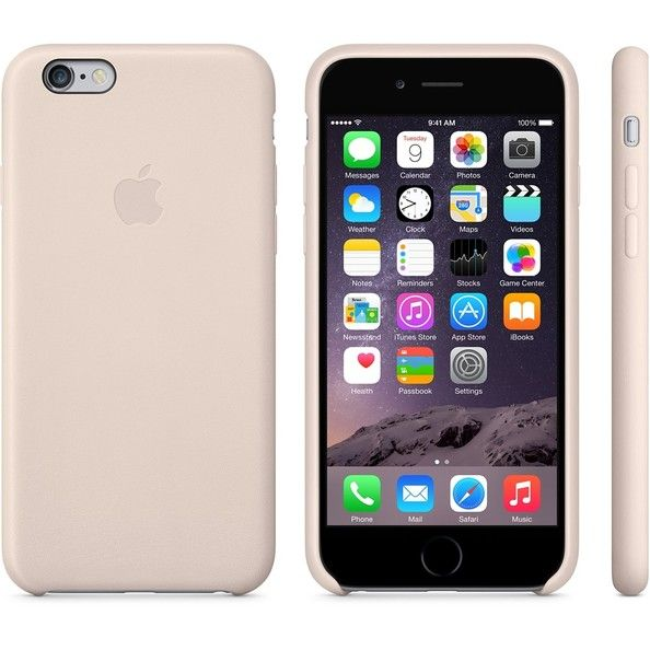Apple Iphone 6s 6s Plus Leather Case Review All Colors