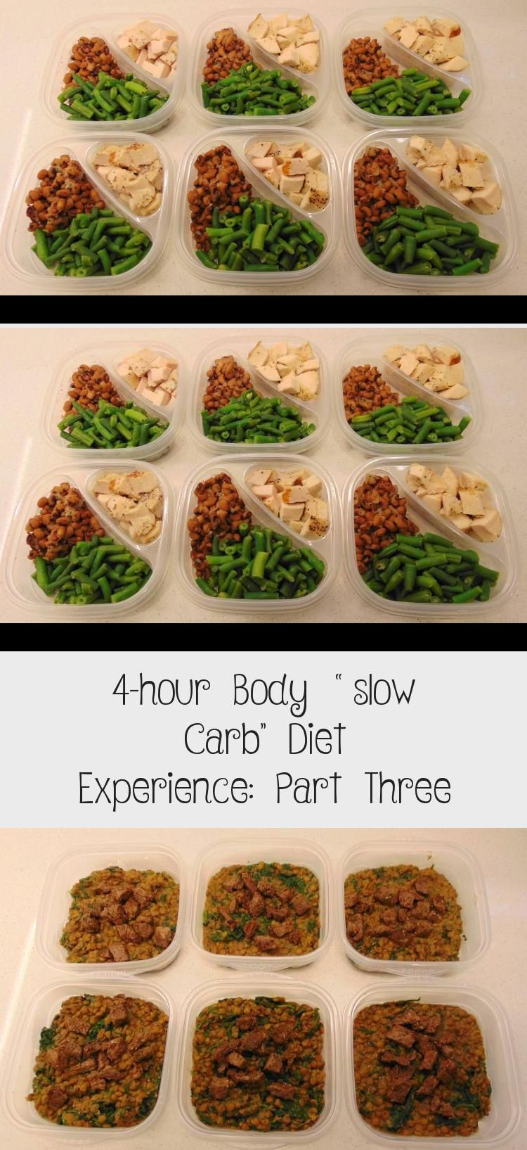 lentils slow carb diet