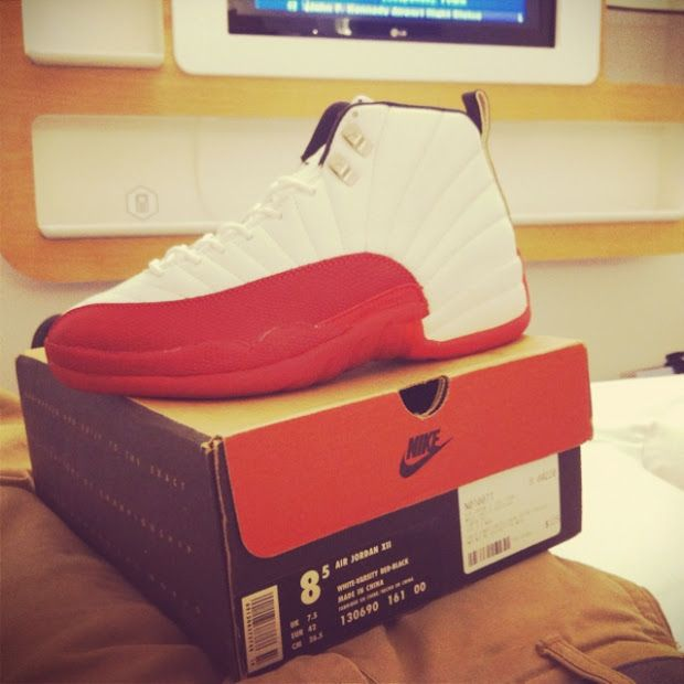 Pin on Air Jordan Sneakers