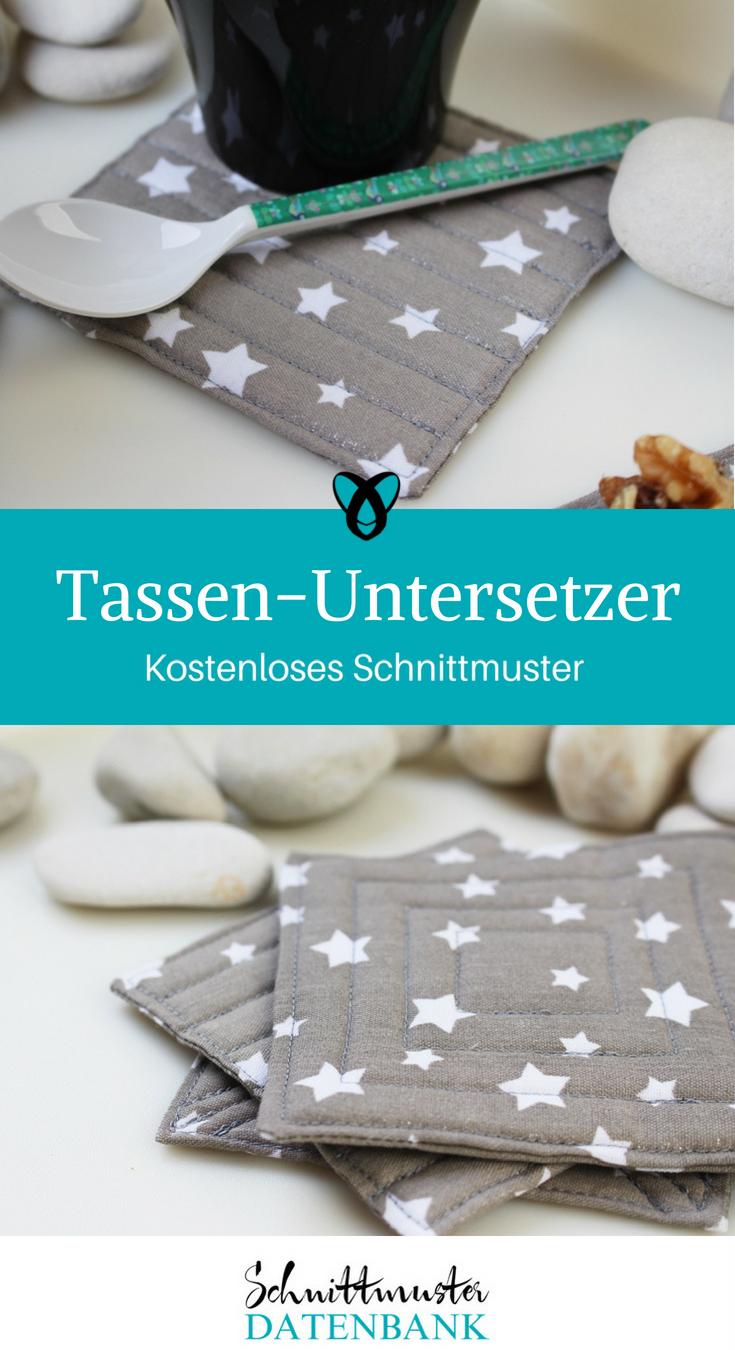 Photo of Tassen-Untersetzer