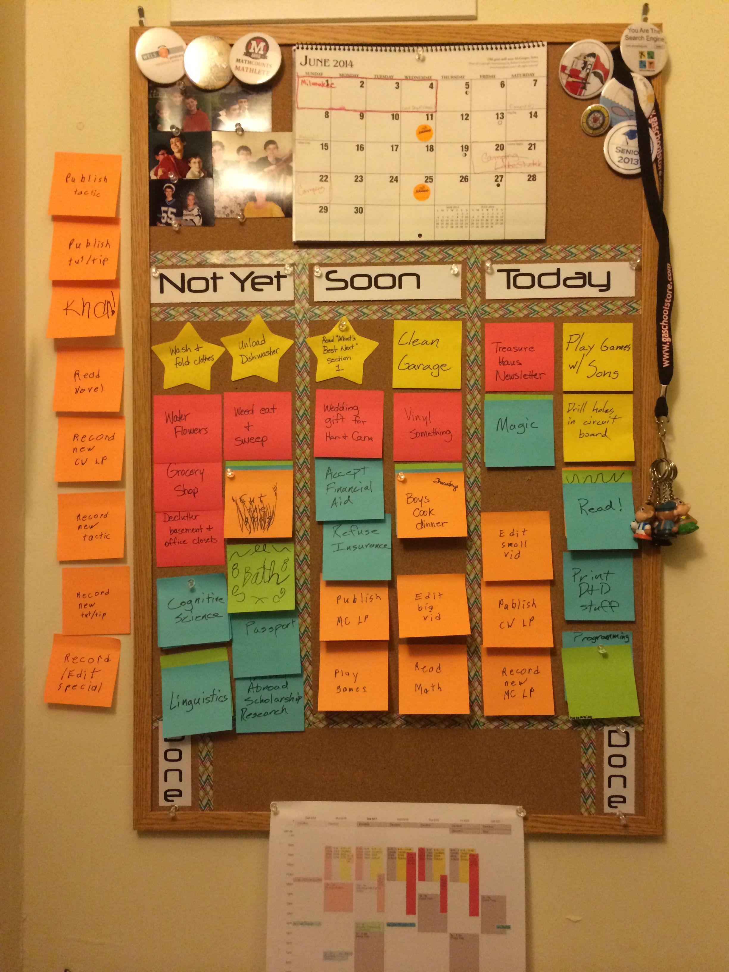 15 Juicy Kanban Board Templates For Excel Free