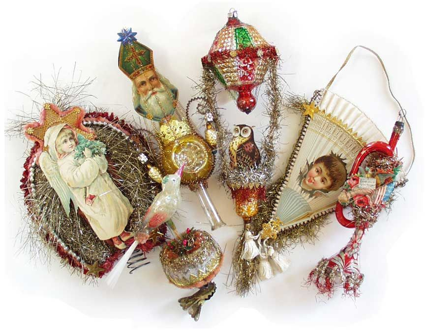 Top 35 Christmas Decorations Uk People Will Love Christmas Celebration All Ab Victorian Christmas Ornaments Christmas Ornaments Vintage Christmas Ornaments