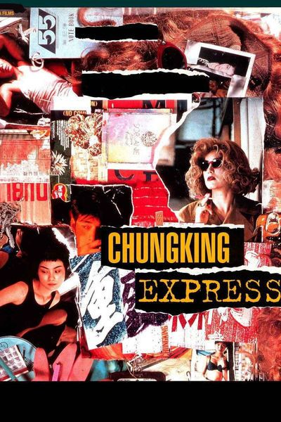 watch chungking express free online