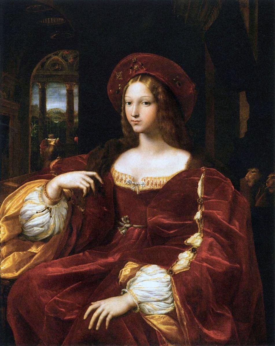 File:Portrait of Dona Isabel de Requesens.jpg