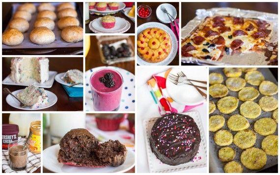 Most Popular Recipes of 2014 : Kendra's Treats